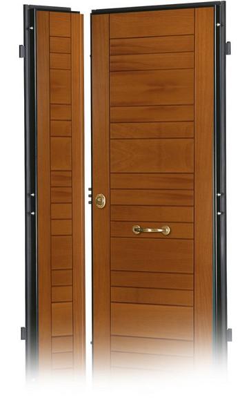 Porte Blindate New - inalfer - Industria Porte e Finestre