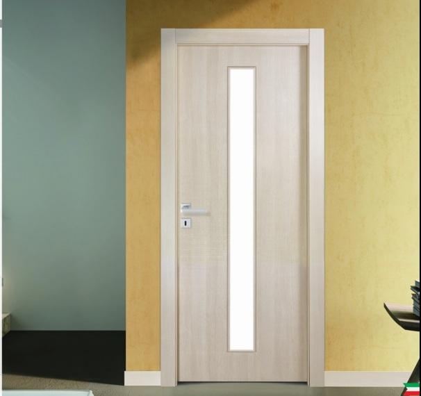 Porte interne ambientate inalfer industria porte e finestre - Porte interne on line ...