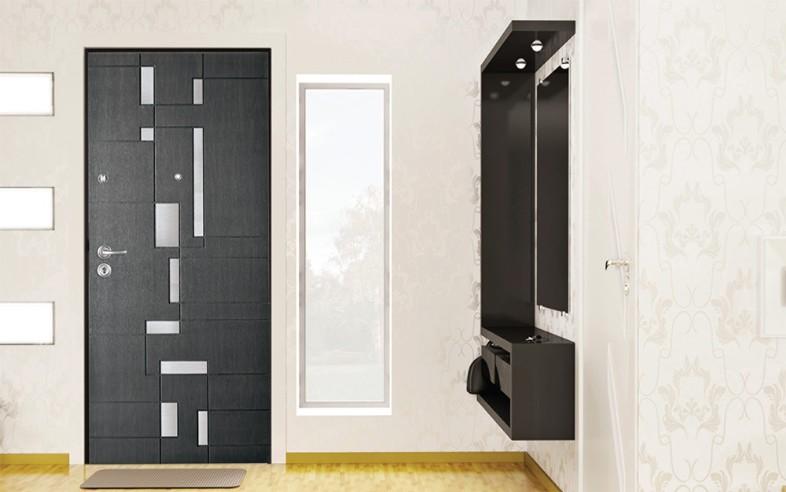 Porte Blindate New - inalfer . - Industria Porte e Finestre